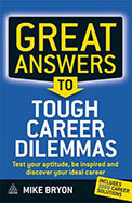 Great Answers To Tough Career Dilemmas : Test Your Aptitude Be Inspired & Discover Your Ideal Car