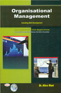 Organisational Management For 1sem Bcom Bu