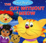 Cat Without A Meow : Small Board Book