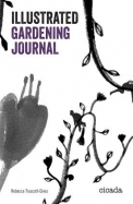 Illustrated Gardening Journal