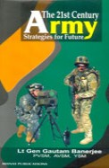 21st Century Army Strategies For Future