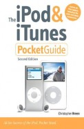 Ipod & Itunes Pocket Guide