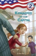 Kidnapped At The Capital : Capital Mysteries 2