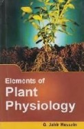 Elements Of Plant Physiology