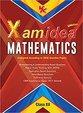 Xam Idea Mathematics Class 12 : Cbse