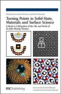 Turning Points In Solid State Materials & Surface Science