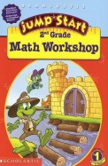 Math Workshop - Jump Start 2nd Grade