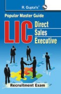 Popular Master Guide Lic Direct Sales Executive