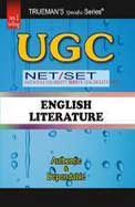 English Literature : Ugc/Net/Set