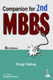 Companion for 2nd MBBS: 8th Edition