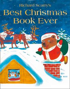 Best Christmas Book Ever