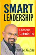 Smart Leadership Lessons For Leaders
