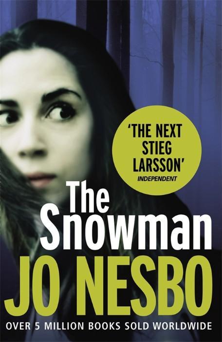The Snowman (a Harry Hole Mystery)