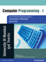 Computer programming-I : As per the fi rst-year engineering syllabus of University of Mumbai
