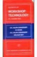 Elements Of Workshop Technology Vol 2 Machine Tool