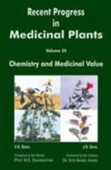 Recent Progress In Medicinal Plants Vol 25 - Chemistry & Medicinal Value