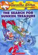 Search For Sunken Treasure 25