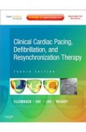 Clinical Cardiac Pacing Defibrillation &           Resynchronization Therapy