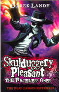 Skulduggery Pleasant 03 : The Faceless Ones