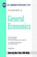 General Economics : Ca Cpt