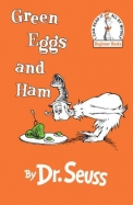 GREEN EGGS and HAM I CAN READ ALL BY MYSELF BEGINNERBOOKS