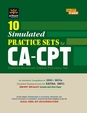 10 Simulated Practice Sets for CA-CPT