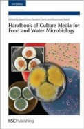 Handbook Of Culture Media For Food & Water Microbiology