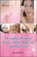 Complete Book On Beauty Body Make Up & Hair Styles