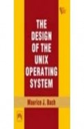 Design Of The Unix Operating Systems