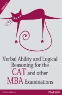 Verbal Ability & Logical Reasoning For The Cat & Other Mba Exam W/cd