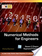 Numerical Methods For Engineers (Special Indian Edition)