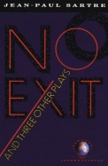 No Exit & Three Other Plays