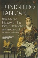 Secret History Of The Lord Of Musashi & Arrowroot