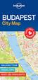 BudapestCity Map