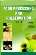 Food Processing & Preservation Set Of 2 Vol