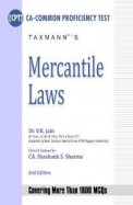 Mercantile Laws : Ca Cpt