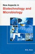 New Aspects In Biotechnology & Microbiology