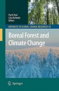 Boreal Forest & Climate Change