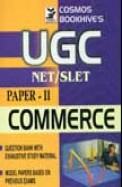 COMMERCE - UGC NET PAPER 2