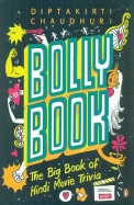 Bollybook : The Big Book Of Hindi Movie Trivia
