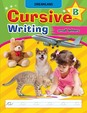 Cursive Writing Book B Small Letters