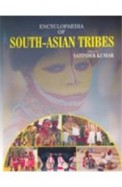 Ency Of South Asian Tribes Set Of 10 Vols