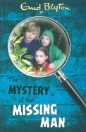 MYSTERY OF THE MISSING MAN NO 13