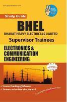 Study Guide To BHEL Electronics & Communication Engineering Supervisor Trainees