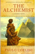 Alchemist : A Graphic Novel