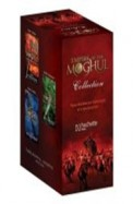Empire Of The Moghul Collection (4 Books Set)