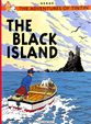 Adventures Of Tintin Black Island