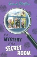 MYSTERY OF THE SECRET ROOM 3