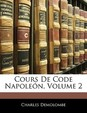 Cours de Code Napolen, Volume 2