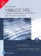 Verilog Hdl Guide To Digital Design & Synthesis W/Cd